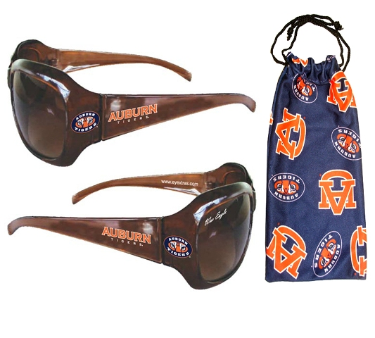 Auburn Sunglass with Pouch