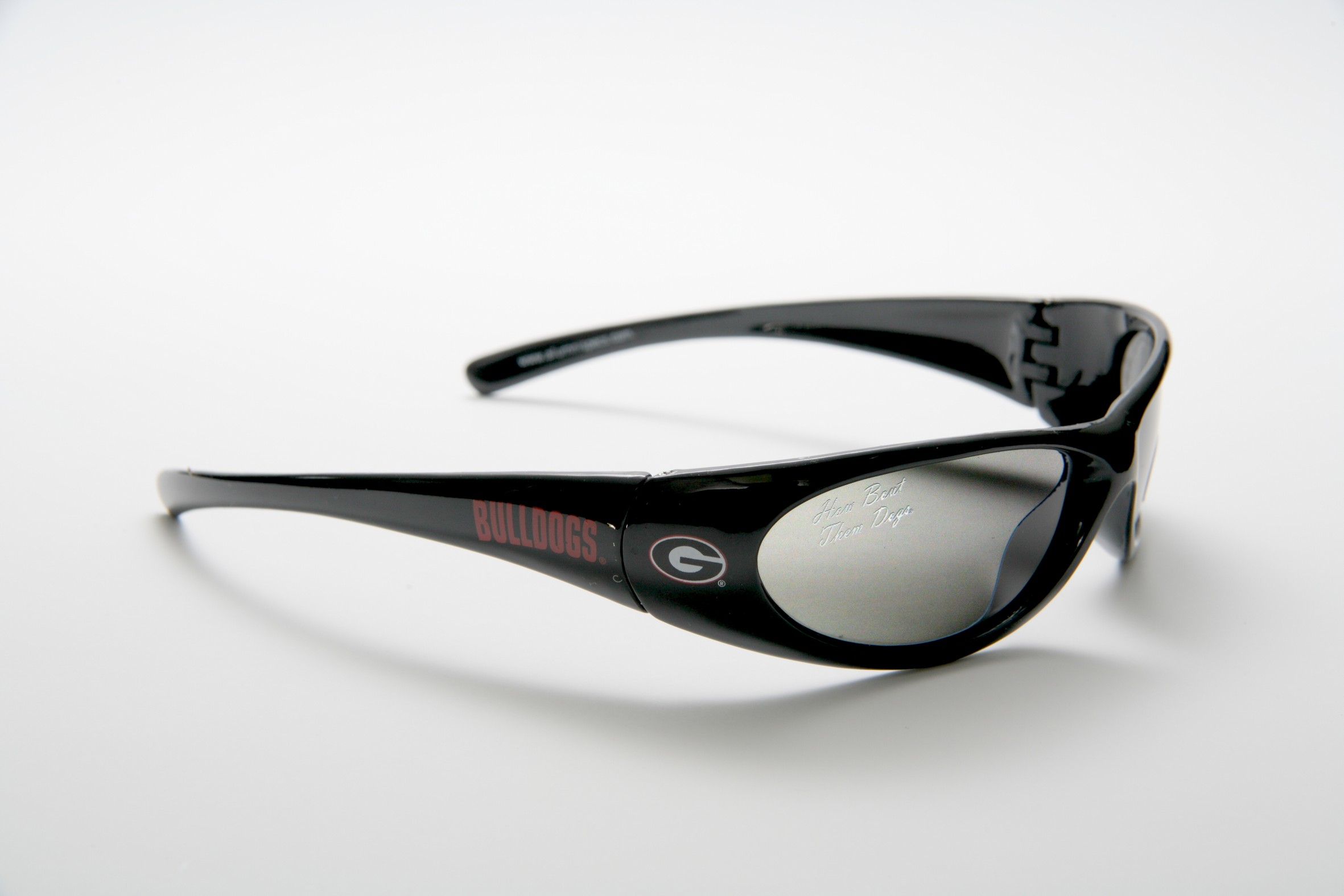 Georgia Bulldogs Polarized Sunglasses