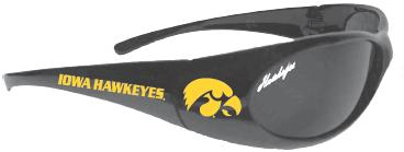Iowa Polarised Sunglasses