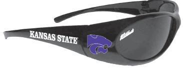 Kansas State Polarised Sunglasses