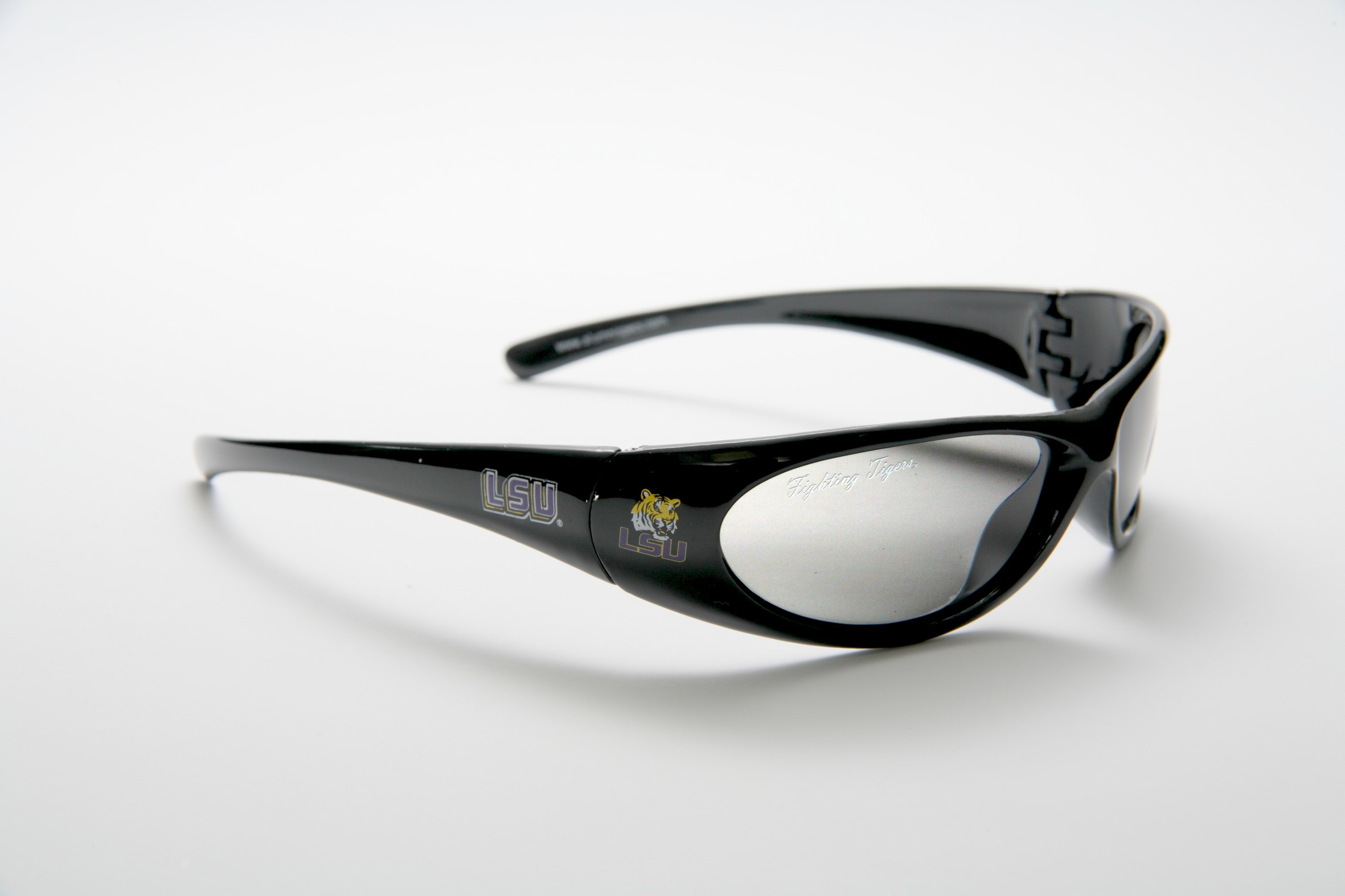 LSU Tigers Polarized Sunglasses