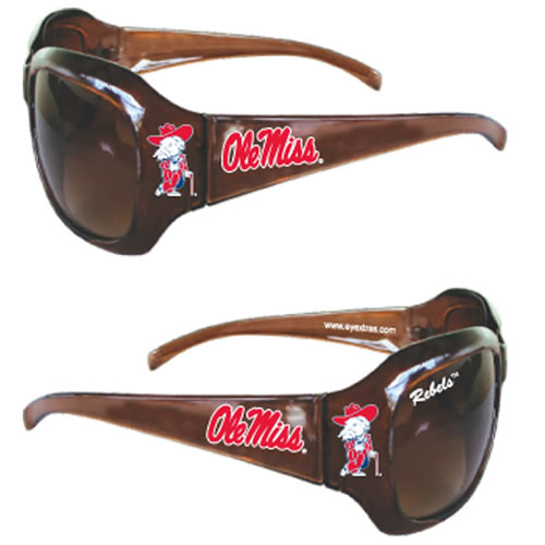 Ole Miss Women's Sunglass