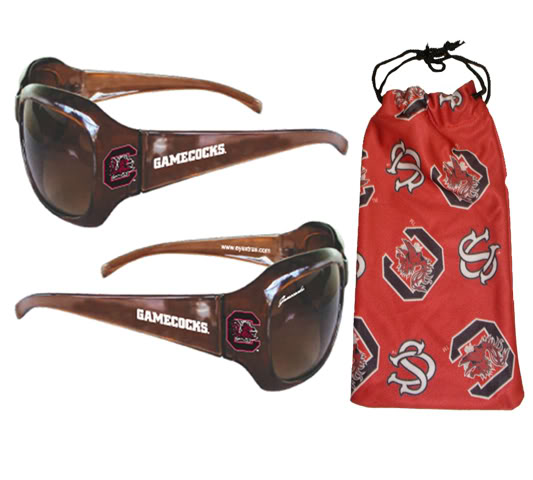 S Carolina Sunglass + Pouch
