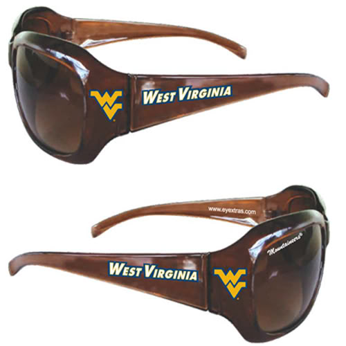 W Virginia Women's Sunglass