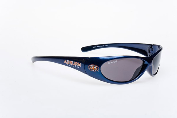 Auburn Tigers Polarized Sunglasses