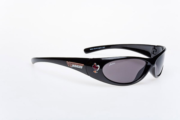 V Tech Hokies Polarized Sunglasses