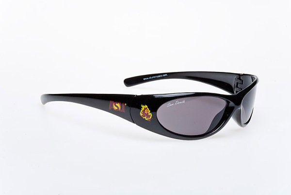 Arizona St Sun Devils Polarized Sunglasses