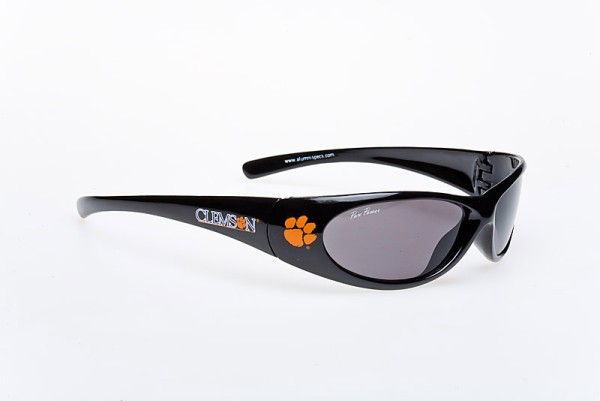 Clemson Tigers Polarized Sunglasses